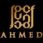 Ahmed-Logo