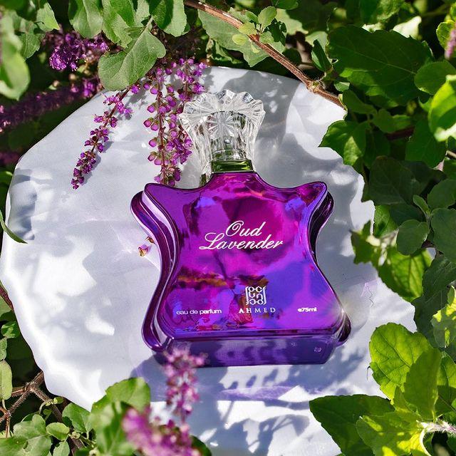 oud-lavender