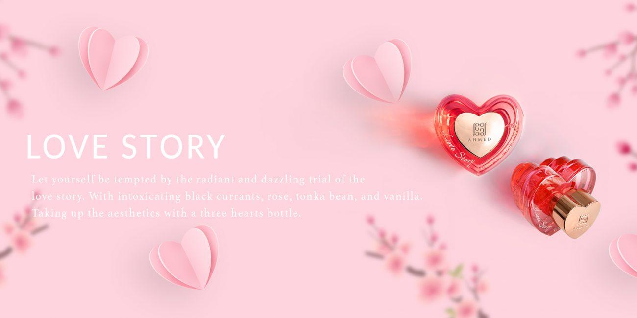 love story perfume